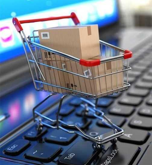 Social Gossips e-commerce