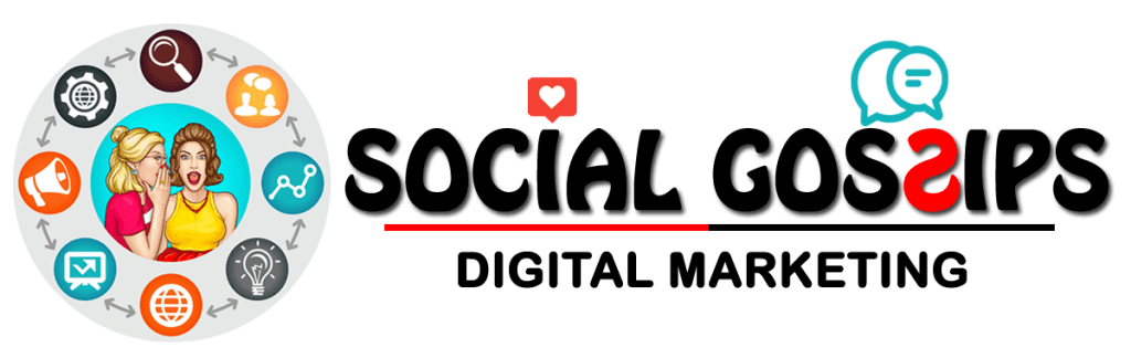 Social Gossips Company
